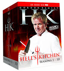 Home To Flip Tv Show Amazon Com Hell U0027s Kitchen Season 1 10 Gordan Ramsey Jason