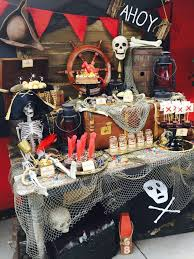 pirate party ideas pirate party decoration ideas at best home design 2018 tips