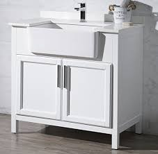 Bathroom Farmhouse Drainboard Sinks Retro Renovation In Sink - 36 inch single sink bathroom vanity