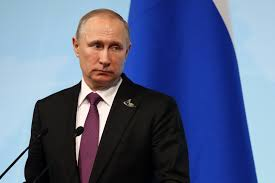 Russia Assad Deliver Blow To by America And Russia Time To Come Clean The National Interest