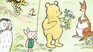 winnie pooh royal birthday winnie pooh