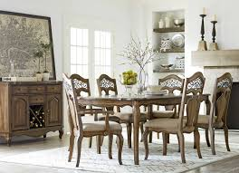7pc Dining Room Sets Stunning 7pc Dining Room Set Images Home Design Ideas