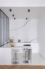 cuisine appartement parisien cuisine appartement parisien de 106m2 gcg architectes cuisine