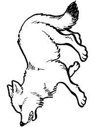 coloring in pages animals wolf coloring pages and print wolf coloring pages
