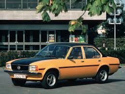 view of opel ascona 1 9 sr photos video features and tuning