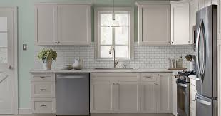 Kitchen Cabinet Door Refinishing Brilliant Kitchen Cabinet Refacing At The Home Depot Best Color To