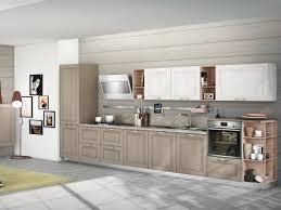 Freedom Furniture Kitchens 36e8 Linear Kitchen By Lago Design Daniele Lago