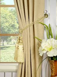 curtain tassels and tiebacks memsaheb net