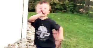 Running Kid Meme - little boy running meme boy best of the funny meme