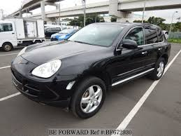 porsche cayenne 2003 for sale used 2003 porsche cayenne s 9pa00 for sale bf672930 be forward
