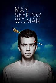 Seeking Tv Show Seeking Season 3