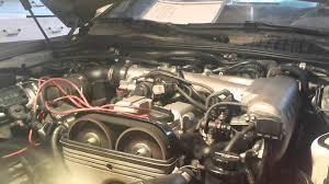 lexus sc300 engine 1992 lexus sc300 idle problem youtube