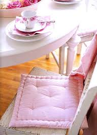 lovely stool cushions with ties images seat for kitchen chairs