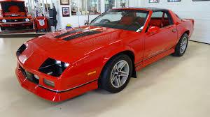 1987 chevrolet camaro z28 1987 chevrolet camaro iroc z 28 stock 162083 for sale near
