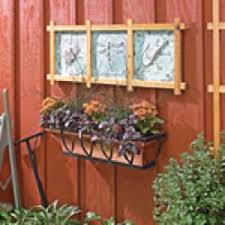 garden trellis at woodworkersworkshop