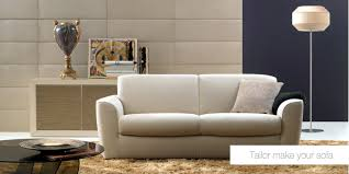Best Sofa For Living Room by Living Room Couch Cream Comfortable Sofa With Pillow And Brown