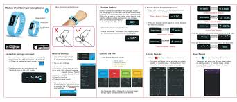 activity tracker user manual u0026 faqs