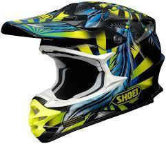motocross helmets for sale shoei vfx w grant 2 motocross helmet black yellow shoei vfx w