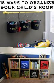 ways to organize your child u0027s room