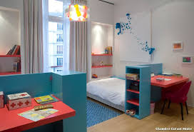 chambre enfant mixte gallery of chambre enfant mixte with moderne chambre d enfant