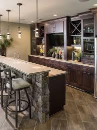 Kitchen Bars Ideas Magnificent 30 Stylish Contemporary Home Bar Design Ideas