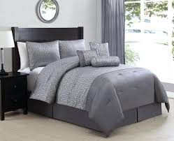 white and grey comforter hotel suite white goose down u0026