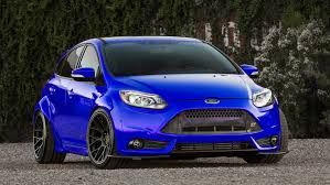 2014 ford focus st blue ford focus st in 2017 wallpaper 5 carstuneup carstuneup