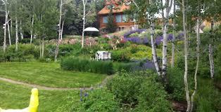 Mountain Landscaping Ideas Rocky Mountain Gardens Full Service Landscape Design Home