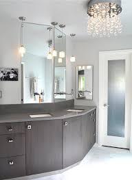 Spa Bathroom Lighting Download Small Chandeliers For Bathroom Gen4congress Com