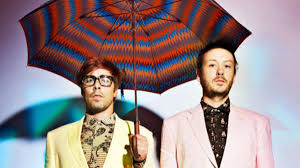 we ranked every basement jaxx single and they u0027re amazing thump