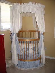 round crib bedding sets canopy specialty round crib bedding sets