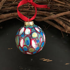 painted ornaments small wholesome soul