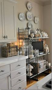 Kitchen Bakers Rack Cabinets Kitchen Bakers Rack Cabinets Simple Kitchen Bakers Rack U2013 House
