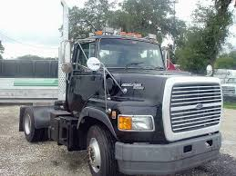 Ford F700 Hood And Fenders - ford hoods