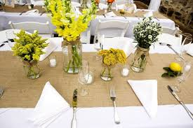 simple table decorations simple flower arrangement for decorating room interior home