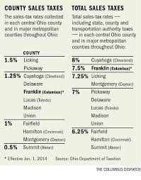 franklin county sales tax to jump a half penny in 2014 news