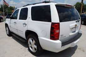 2011 chevrolet tahoe ltz brownsville tx english motors