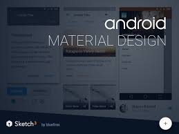 cheats design this home material design android sketch freebie download free resource for