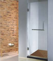 Cheap Shower Door S S 304 Hinge Open Bath Shower Doors Bathroom Shower Door Cheap