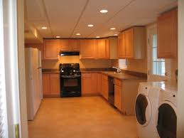 ceiling ideas kitchen kitchen beautiful basement kitchen flooring ideas basement