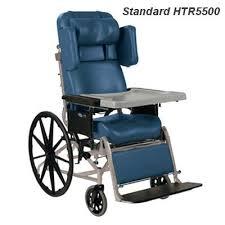 invacare htr 5500 tilt and recline wheelchair tilting recliner