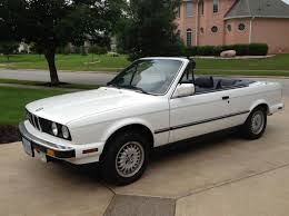 bmw convertible cars for sale 1989 bmw 325i convertible german cars for sale