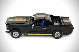 sariel pl mustang rc 1965 ford mustang gt 350 h hiconsumption