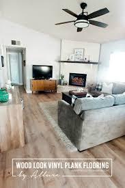 look vinyl plank flooring from