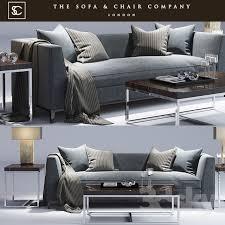 Sofa And Chair Company 3d models sofa pollock sofa the sofa and chair company