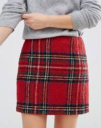 plaid skirt best 25 plaid skirts ideas on plaid meaning 90s