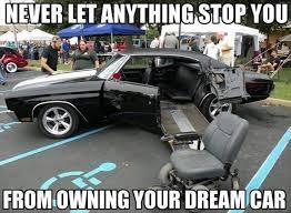 Funny Car Memes - funny car meme hilarious dreams cars and trucks pinterest
