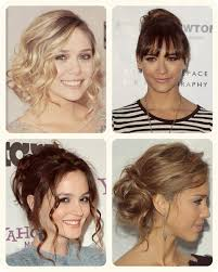 diy hairstyles in 5 minutes the 9 most flattering 5 minutes easy messy up do for daily creation