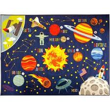 kids road map rug wayfair