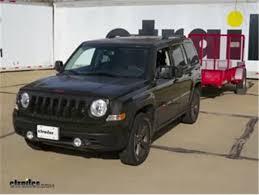 jeep patriot nerf bars cipa clip on towing mirror installation 2016 jeep patriot